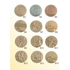 Вставки для медалей, кубков 3