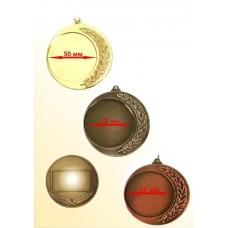 Медали на выпускной школьникам