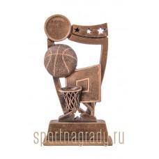 "Статуэтка литая ""Баскетбол"""