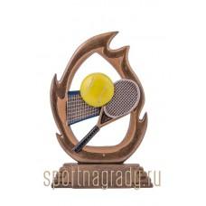 """Статуэтка """"Большой теннис"""""""