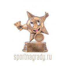"Фигура литая ""Футбол"" № 4"